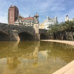 Foto Antiguo Cauce del Rio Turia