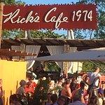 Rick's Cafe Foto