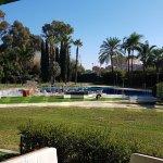 Silken Al-Andalus Palace Hotel Foto
