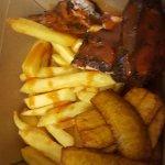 Jerk Island Grill