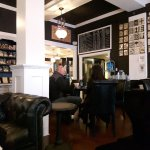 Billede af The Tin Cup - Coffee and Espresso Bar