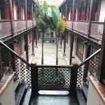 Seven Terraces Foto