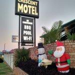 Foto de Crescent Motel