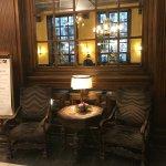 Photo de Grand Hotel Terminus