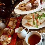 Foto de Mrs Bridges Tea Rooms