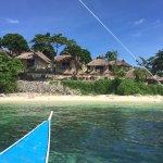 Views from around Tepanee Beach Resort 12/17