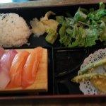 Kaori Sushi -  fullerton