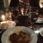 Φωτογραφία: Mooncussers Tavern Inn & Restaurant