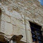 The Alamo, San Antonio, Texas.