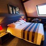 Photo de Quality Hotel Le Cervolan Chambery - Voglans