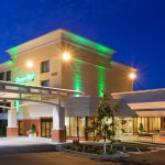Foto de Holiday Inn Bloomington - Airport South