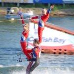 Catfish Bay Water Ski Park - Greatest Show on H2O Photo