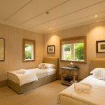 The Lodge at Kauri Cliffs Foto