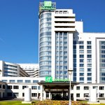 ‪Holiday Inn St. Petersburg Moskovskiye Vorota‬