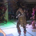 Myan entertainment