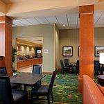 Photo of Fairfield Inn & Suites by Marriott Winnipeg