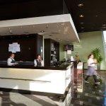 Foto de Holiday Inn Bern-Westside