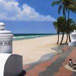 The Pillars Hotel Fort Lauderdale Foto