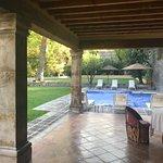Foto van Antigua Villa Santa Monica