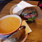 Foto de Grams Laekkerier (Lunch)