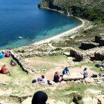 Relax en la Isla del Sol