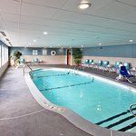 Foto de Holiday Inn Express Branford/New Haven