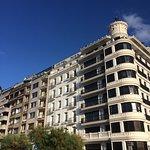 Hotel Niza Picture