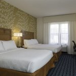 Foto di Fairfield Inn & Suites Santa Rosa Sebastopol
