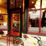 Foto de The Leland House Bed & Breakfast Suites Durango