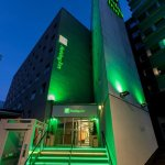 Photo de Holiday Inn Clermont Ferrand