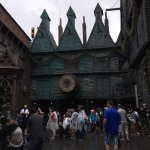 Photo de The Wizarding World of Harry Potter