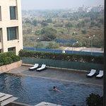 Foto de Holiday Inn New Delhi International Airport