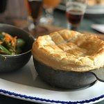 Lobster PIE!!!!! Must have!