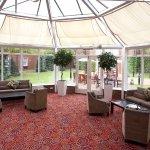 Foto de Holiday Inn Milton Keynes Central
