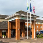 Holiday Inn Express Gloucester - South M5, Jct 12