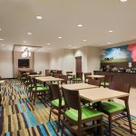 Photo de Fairfield Inn Albany University Area