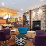 Foto de Fairfield Inn & Suites Mt. Pleasant