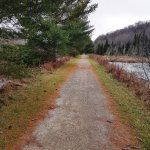 Well kept paths