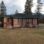 Athabasca Cottage