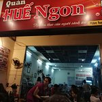 Photo of Quan Com Hue Ngon