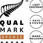 Qualmark Award