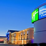 Photo of Holiday Inn Express Clifton Park