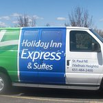 Photo of Holiday Inn Express Vadnais Heights