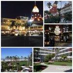 Hotel del Coronado Foto