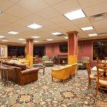 Holiday Inn Express Rochelle Foto
