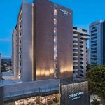 Courtyard by Marriott Guatemala City