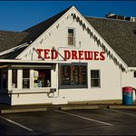 Ted Drewe's Frozen Custard Since 1929, 6726 Chippewa St, St Louis, MO