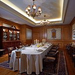 La Baie (French Dining)