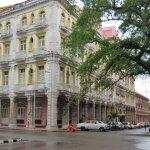 Photo de Hotel Mercure Sevilla Havane