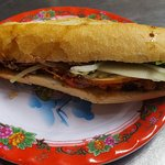 Photo of Madam Khanh - The Banh Mi Queen